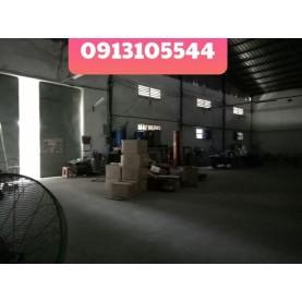 Kho xưởng cho thuê tại Thuận Giao - Bình Dương