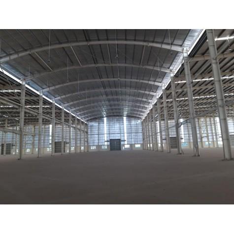 kho xưởng cho thuê giá rẻ tại KCN Tam Phước