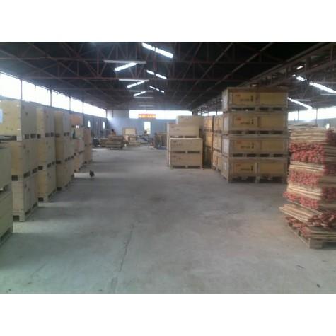 Nhà xưởng Thuận An với diện tích 7000m2, khu vực Bình Chuẩn.