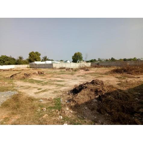 Đất bán 3607 m2 làm kho xưởng tại Đồng Nai