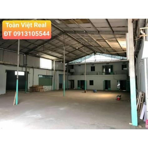 kho xưởng cho thuê Bình Tân giá rẻ
