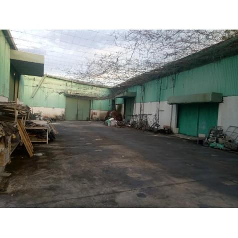 kho xưởng cho thuê hoặc bán 4442m2 tại Lái Thiêu.