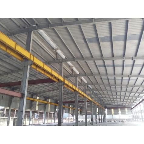 Kho xưởng cho thuê giá rẻ 3000m2 tại KCN Tam Phước