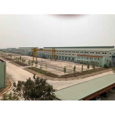 kho xưởng cho thuê giá rẻ tại KCN Long Bình  Biên Hòa