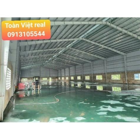 Kho xưởng cho thuê giá rẻ tại Hóa An, Đồng Nai