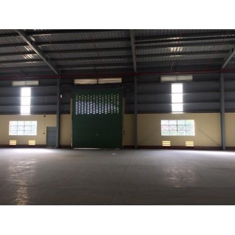 Kho xưởng cho thuê quận Bình Tân- giá rẻ.