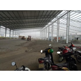 Kho xưởng cho thuê giá rẻ tại Tân Đô