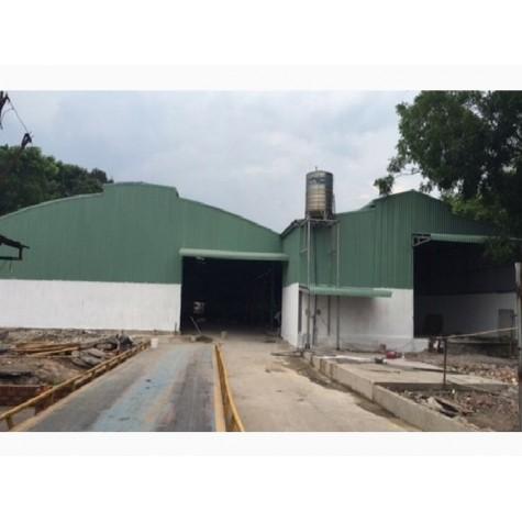 Kho xưởng cho thuê giá rẻ tại quận Phú Nhuận diện tích rộng rãi.