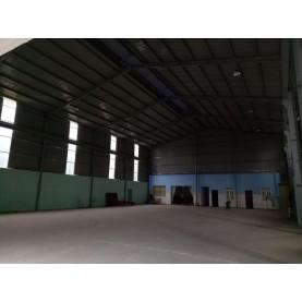 kho xưởng cho thuê tại Hóc Môn - TP HCM