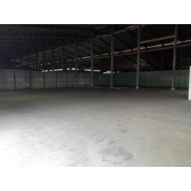 Kho xưởng cho thuê tại Vĩnh Phú - Thuận An