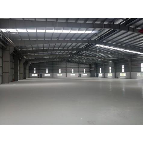 Kho xưởng cho thuê tại Long Hậu - Hiệp Phước,  2660m2 - giá rẻ cho thuê