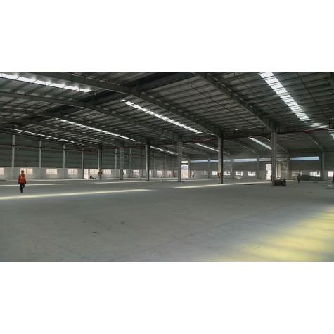 Cho thuê kho xưởng Tại Mỹ Phước - Bình Dương