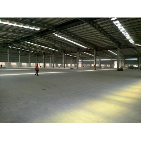 cho thuê kho xưởng tại Đồng Nai - KCN Nhơn Trạch 2