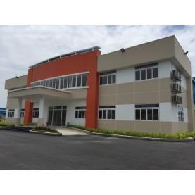 Cho thuê nhà xưởng tại KCN An Phước & Nhơn Trạch 3