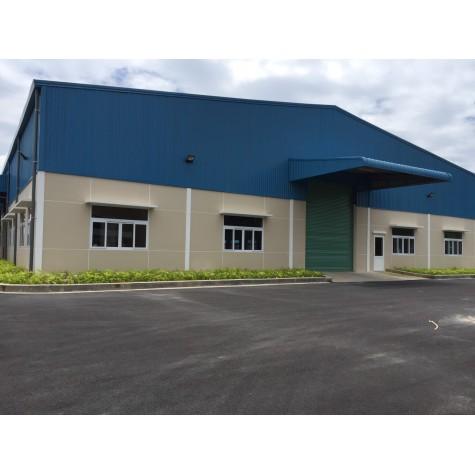 Nhà xưởng là gì, cách phân biệt nhà xưởng với công ty - Toàn Việt Real