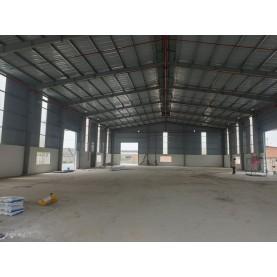 Cho thuê kho xưởng 200m2 tại Q7