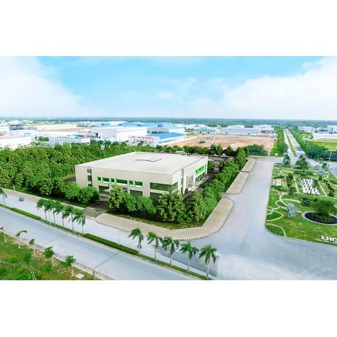 Cho thuê đất khu công nghiệp - Toàn Việt Real