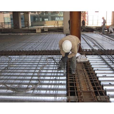 Sàn Deck, tác dụng và những công trình được ứng dụng