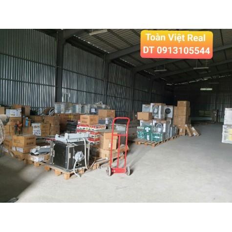 Kho xưởng giá rẻ đường Bùi Văn Ba quận 7