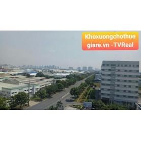 Những giải pháp hỗ trợ cho thuê kho xưởng tại khu chế xuất Tân Thuận