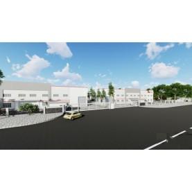 Cho thuê nhà xưởng tại KCN An Phước & Nhơn Trạch 3, tỉnh Đồng Nai, DT: 2000-3000-10000-20000m2