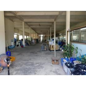 Kho xưởng cho thuê 900m2 - 100 nghìn/m2
