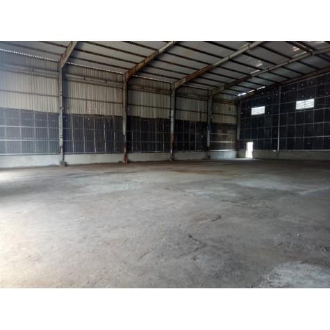 Kho xưởng cho thuê giá rẻ - 770m2, giá