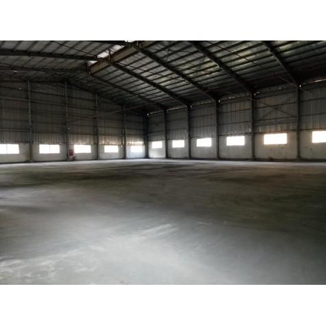 Kho xưởng cho thuê tại quận 7 - trong KCX Tân Thuận