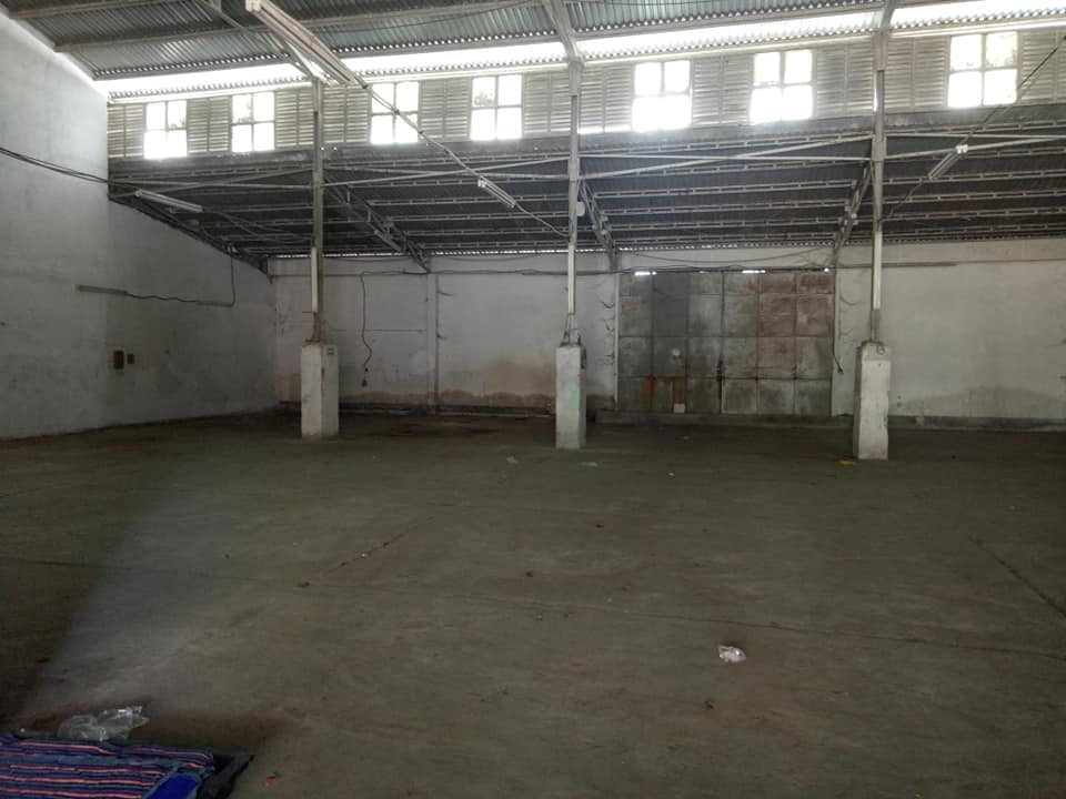 kho xưởng giá rẻ tại q7