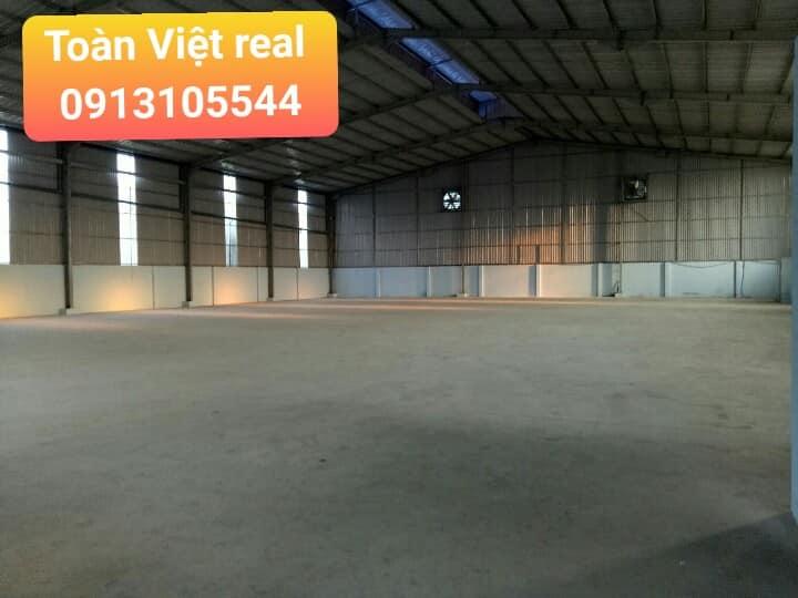 kho xưởng cho thuê tại Thuận An giá tốt