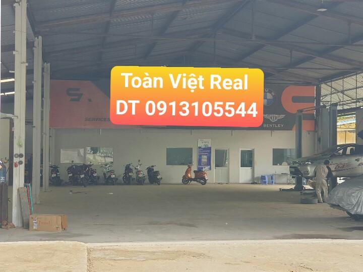 Cho thuê nhà xưởng  quận Thủ Đức - Toàn Việt Real