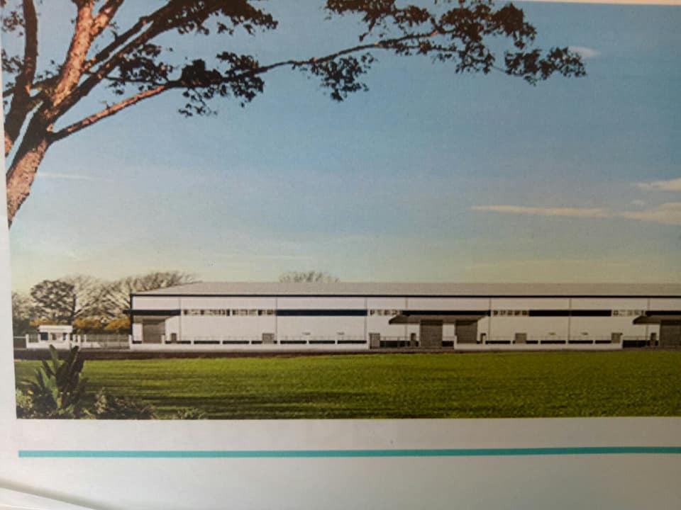 Cho thuê kho xưởng - Đất công nghiệp tại Bình Dương - KCN Protrade.