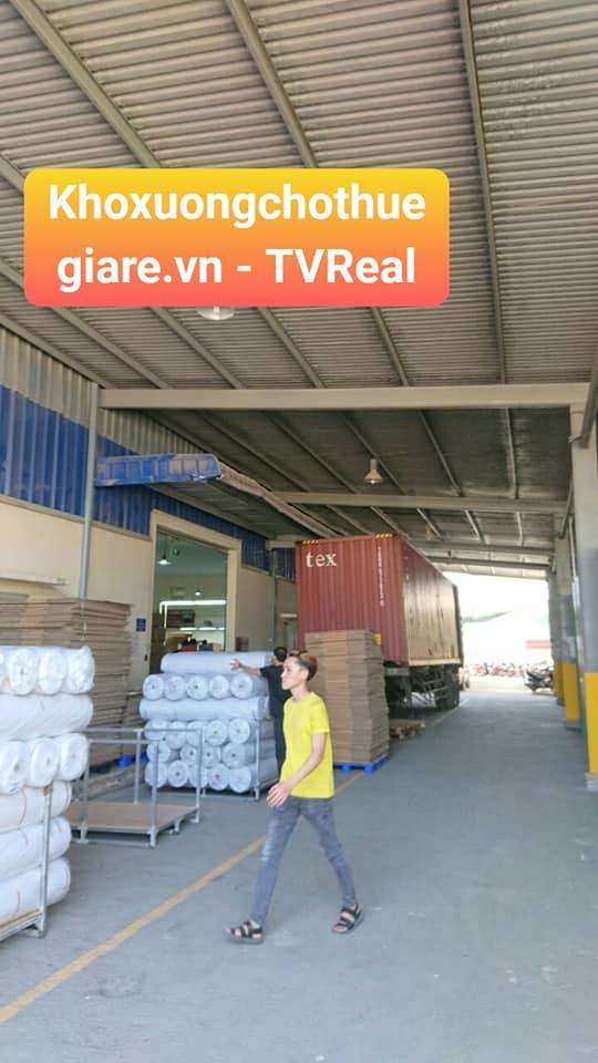 Cơ hội sinh lời nhanh cho các nhà đầu tư - kho xưởng bán tại Tân Uyên.