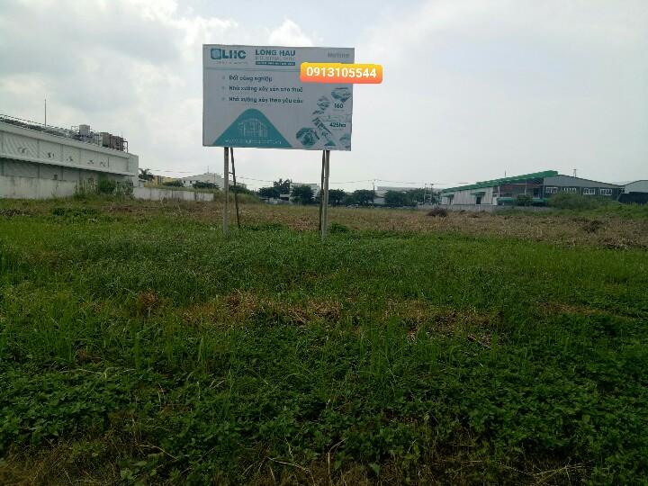 Cần thuê đất làm nhà xưởng với giá ưu đãi liên hệ công ty Toàn Việt Real