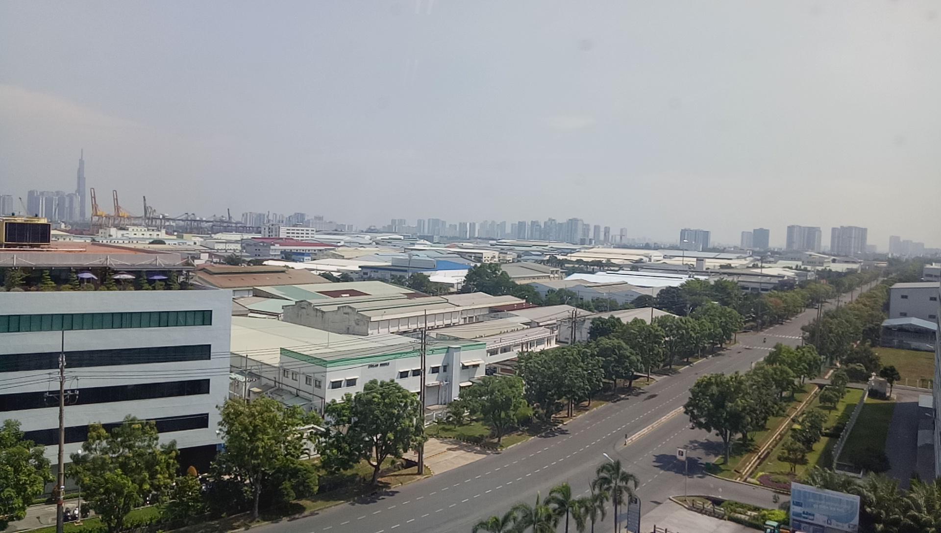 Cần thuê kho xưởng - liên hệ Toàn Việt Real