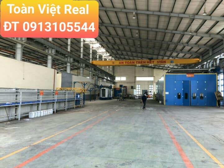 nhà xưởng cho thuê 1000m2 tại Đồng Nai