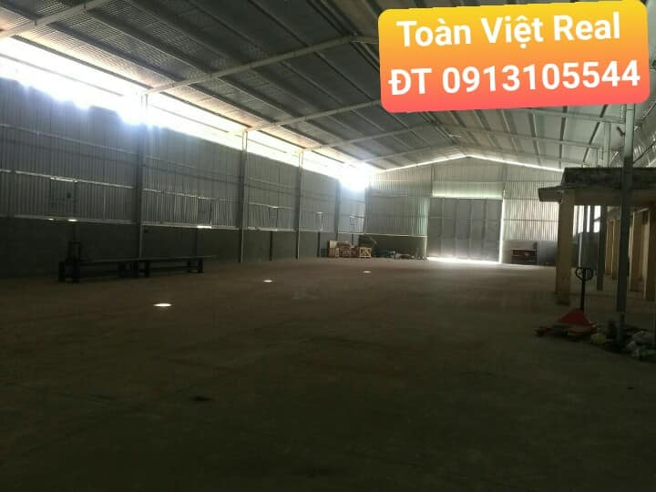 kho xưởng cho thuê 1000m2 tại Đồng Nai