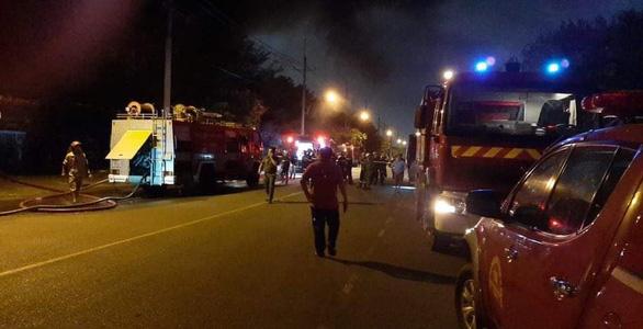 Vì sao nên thuê kho xưởng tại KCX Tân Thuận - Góc nhìn tích cực về đám cháy kho xưởng ngày 30/4