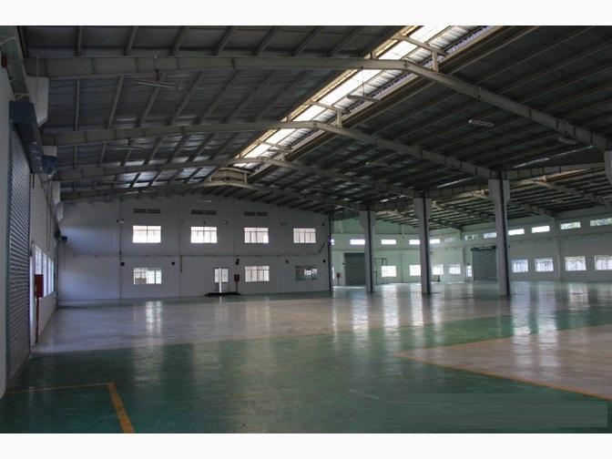 Cho thuê nhà xưởng,kho tại Biên Hòa Đồng Nai DT 1000-20.000m2